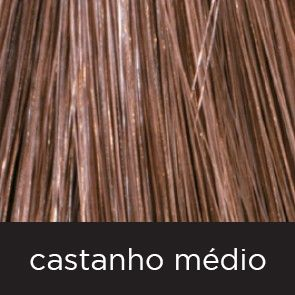 Toppik Hair Building Fibers - Color Castaño Medio